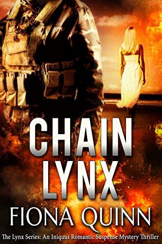 Chain Lynx by Fiona Quinn ebook deal