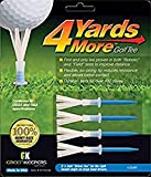 4 Yards More Golf Tee