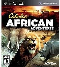 Cabela African Adventure PS3