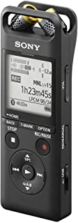 Sony PCM 2 Portable Studio Recorder One Size PCM-A10