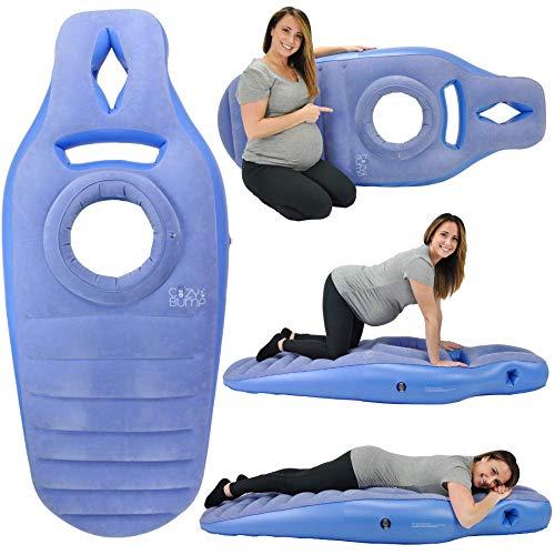 Cozy Bump Pregnancy Pillow # 1 Pregnancy Pillow