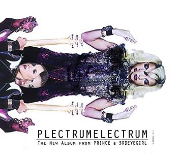 Plectrumelectrum