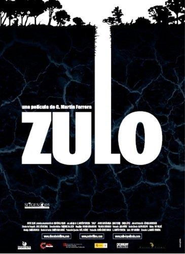 Zulo (Import Movie) (European Format - Zone 2) (2010) MIGUEL JAUME GARC??A ARIJA; SECUESTRADOR 1 ISAK FERRI
