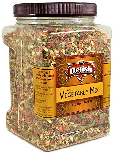 Deluxe Discount is also underway Dried Vegetable Soup Mix by OFFicial site Its 1.5 Lb 24 Oz Delish Co