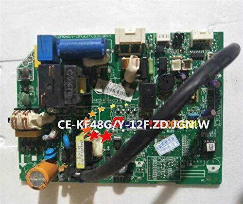 WUYANZI Nuevo para Aire Acondicionado Placa de Circuito de la Placa de computadora 2013327A0699 CE-KF48G / Y-12F.ZD.JGN.W