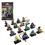 LEGO 71026 Minifiguren DC Super Heroes Series Sammelspielzeug, Stil Sortiert