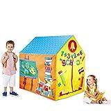 Zelt Für Kinder Kinderspielzeugzelt Prinzessin Haus Spielhaus Für Kinder Simuliertes Kinderzelt -...