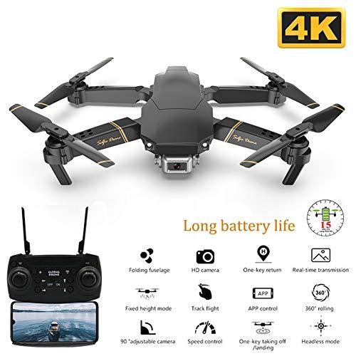 Profissional Drone Camera WIFI FPV Drone Quadcopter Helicopter HD 1080P Kinderen Speelgoed VS E58 Quadrocopter Met Camera HD Drones
