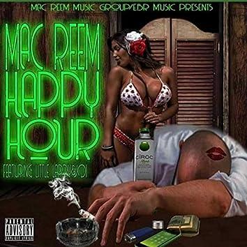 Happy Hour (feat. Little Larry & JDI)