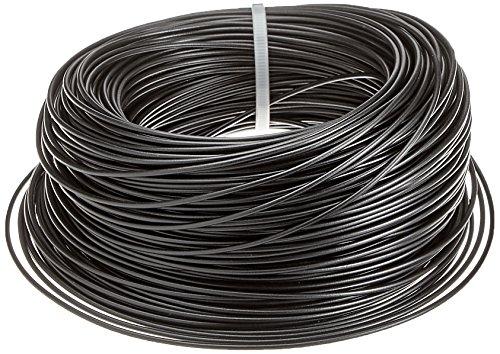 HELUKABEL 29081 Aderleitungen H05 V-K RING, 1 x 0,5 qmm