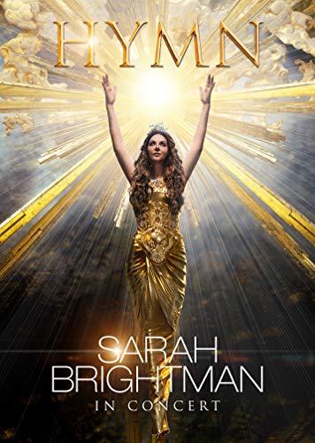 Brightman, Sarah - Sarah Brightman In Concert Hymn-Kamini Erabaresi Reishino Utagoelimited (2 Dvd) [Edizione: Giappone]
