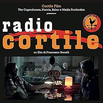Radio cortile (Colonna sonora originale)