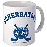 CafePress - HIMYM Hockey - Coffee Mug  Novelty Cof