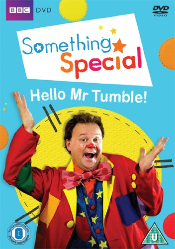 Something Special - Out and About: Hello Mr Tumble [Reino Unido] [DVD]
