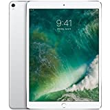 Apple iPad Pro 10.5in (2017) 64GB, Wi-Fi - Silver (Renewed)