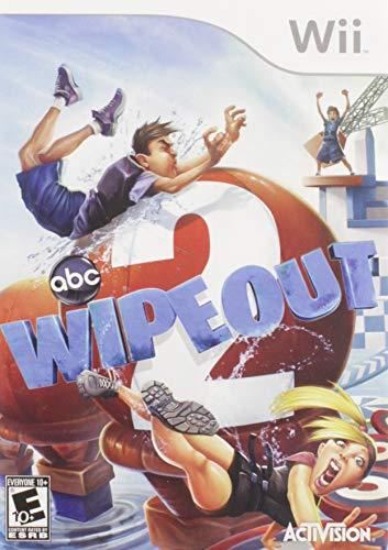 Wipeout 2 - Nintendo Wii