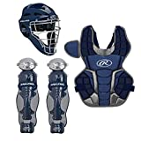 Top 10 Adult Catchers Gear Sets
