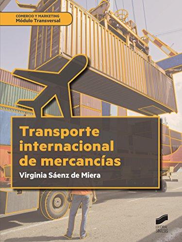Transporte internacional de mercancias: 29 (Ciclos Formativos)