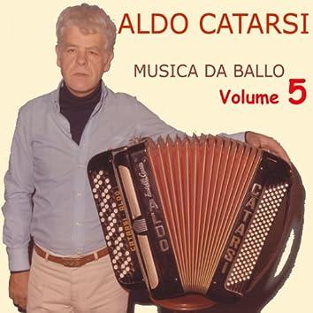 Musica da ballo, Vol. 5