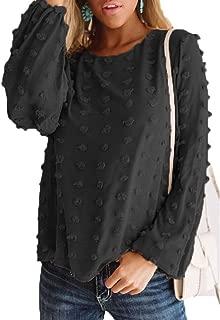 coral chiffon blouse