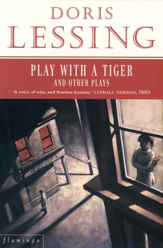 Play With a Tiger and Other Plays (English Edition)