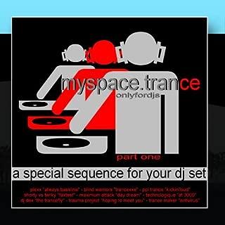 trance parts