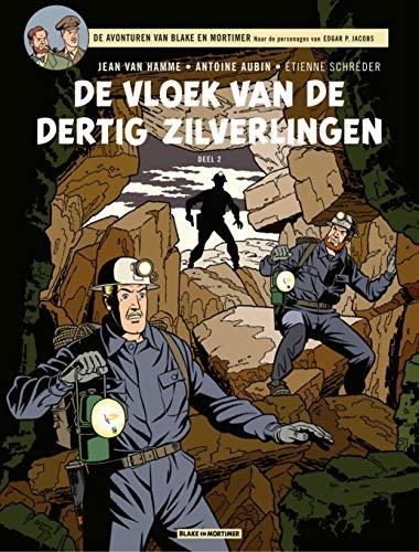 De poort van Orpheus (Blake & Mortimer) (Dutch Edition)