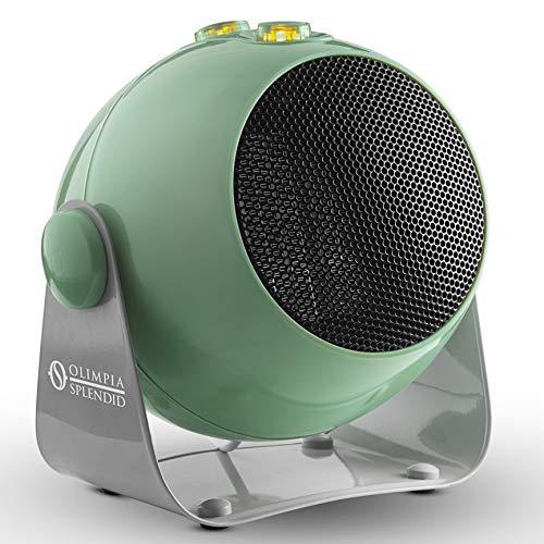 Olimpia Splendid 99404 Caldodesign S Calefactor Cerámico 1800 W, 50 m³