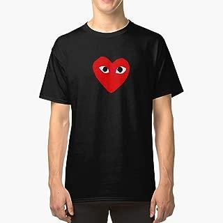 CDG Classic TShirt T Shirt Premium, Tee shirt, Hoodie for Men, Women Unisex Full Size.