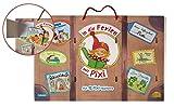 Pixis großer Reisekoffer mit 12 Pixi-Büchern: In die Ferien mit Pixi