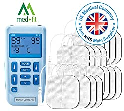 Second more expensive Tens machine for immediate sciatica pain relief at home