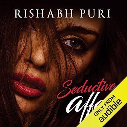 Seductive Affair cover art