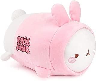 Molang Soft Mochi The Happy Rabbit Space Suit Plush Doll