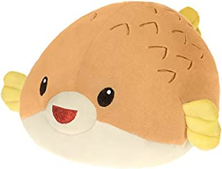 "12/"" Fugu the Porcupine Pufferfish Plush Stuffed Animal Toy 2019"