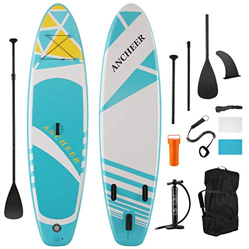 Paddle Surf Hinchable Adulto Marca ANCHEER