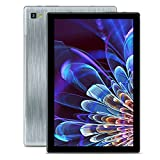 Tablet 10 Inch, Android 10.0, Octa-Core Processor, 3GB RAM, 64GB Storage, FHD IPS Display, 13MP Rear Camera, Metal Back Shell, WiFi Bluetooth GPS FM, WinTab Grey