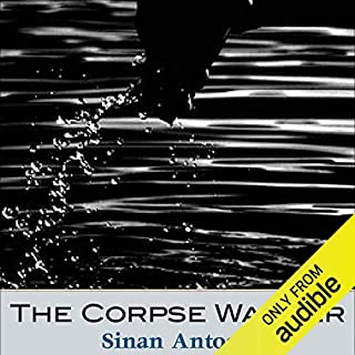 The Corpse Washer cover art