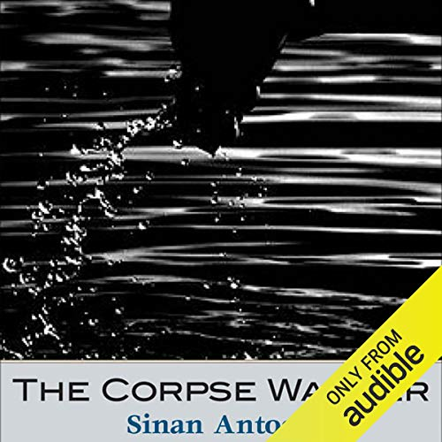 The Corpse Washer Titelbild