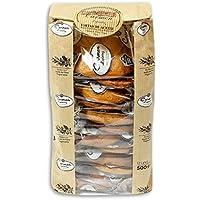 Torta De Aceite Carmen Lupiañez 500 G - Paquete 12 Uds