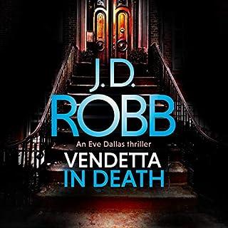 Vendetta in Death cover art