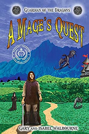 A Mage's Quest