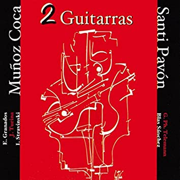 2 Guitarras (Remastered)