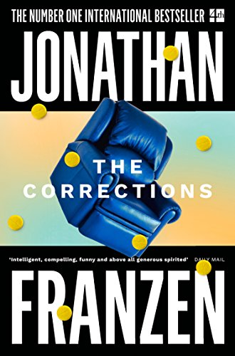 The Corrections (English Edition)