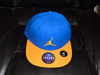 dc7d4795192 NIKE YOUTH JORDAN JUMPMAN BASEBALL HAT SNAPBACK ADJUSTABLE NEW WITH TAGS