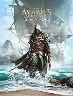 The Art of Assassin's Creed IV - Black Flag de Paul Davies