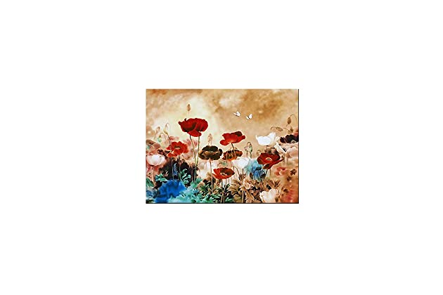 Best floral paintings for bedroom | Amazon.com