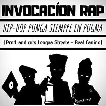 Hip-Hop Punga Siempre en Pugna