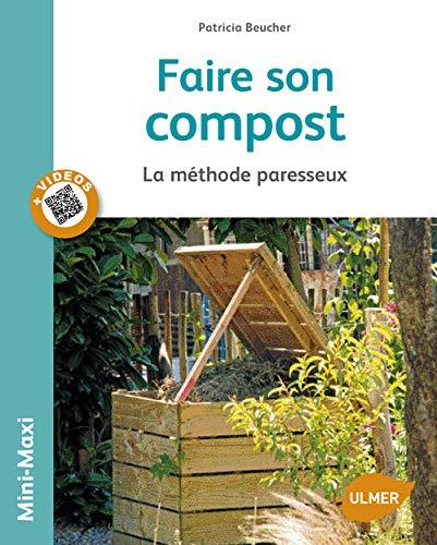 Faire son Compost. La méthode paresseux