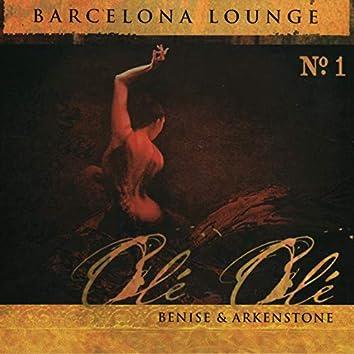 Barcelona Lounge No. 1