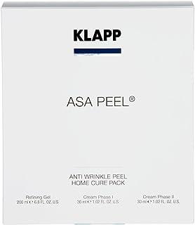 Klapp Asa Peel Home Cure Pack